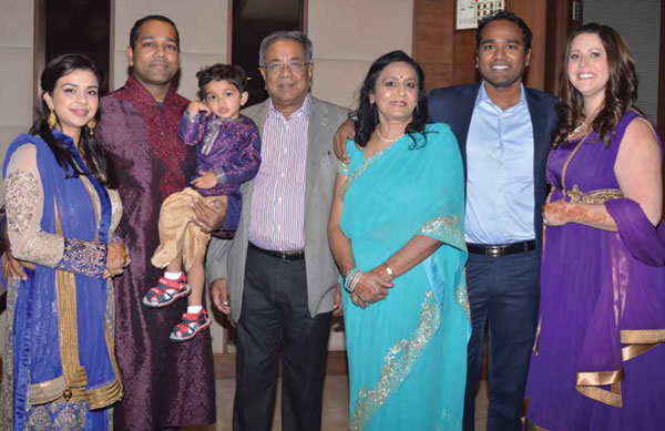 T-K-Viswanathan-with-his-family
