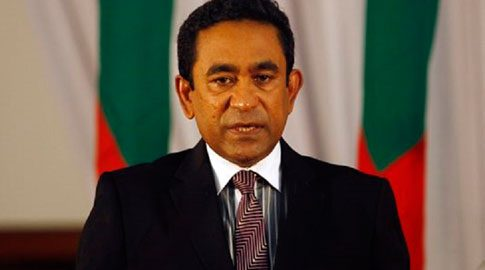 Abdulla-Yameen