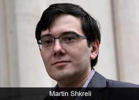martinshkreli