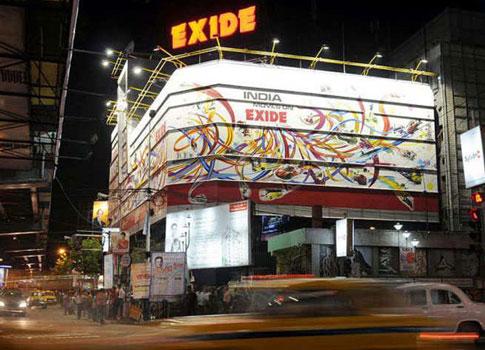 Exide-Industries