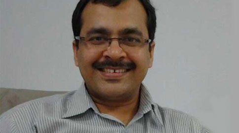 Rajeev-Choubey