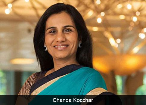 Chanda-Kocchar