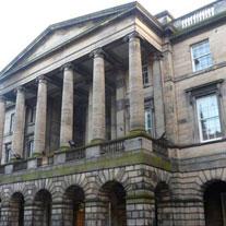 Scotland-Court