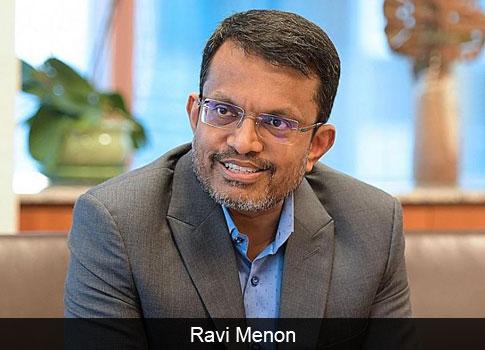 Ravi-Menon