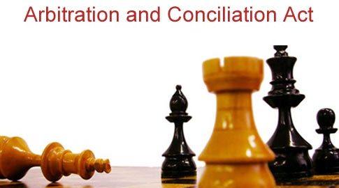 arbitration_conciliationact