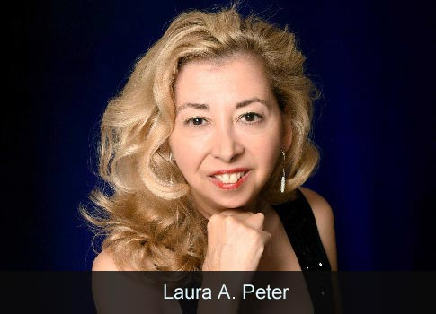 Laura A. Peter