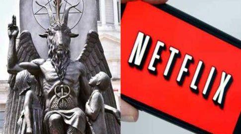Satanic Temple, Netflix
