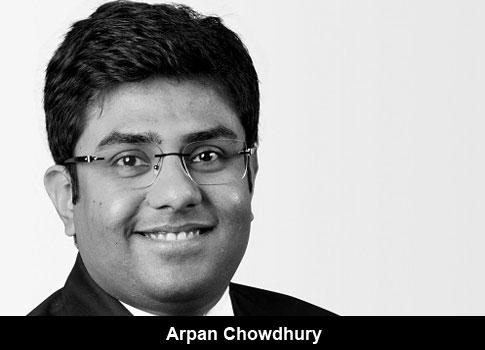 Arpan-Chowdhury