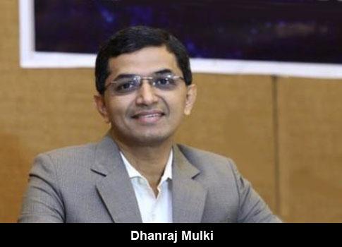 Dhanraj-Mulki