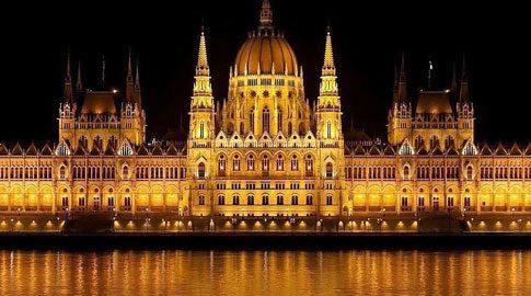 Hungary-Passes