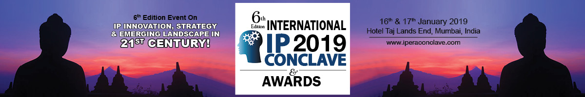 IP Conclave & Awards 2019