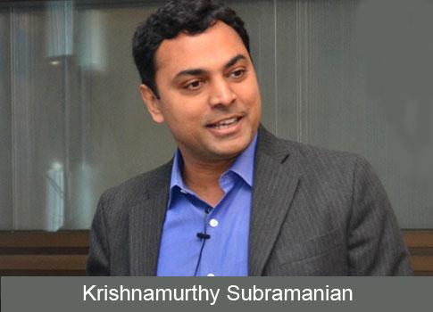 Krishnamurthy-Subramanian