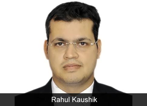 Rahul Kaushik
