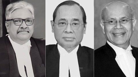 Justice-KM-Joseph-Justice-Ranjan-Gogoi-&-Justice-Navin-Sinha