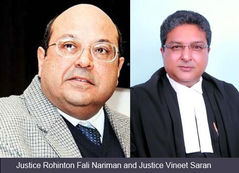 Justice-Rohinton-Fali-Nariman-and-Justice-Vineet-Saran