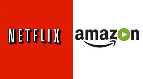 Netflix-Amazon