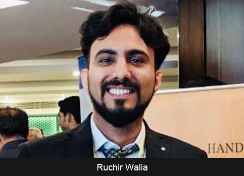 Ruchir-Walia