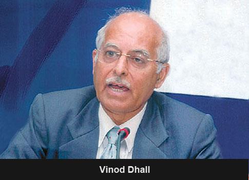 Vinod-Dhall