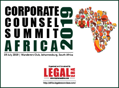 Corporate Counsel Summit 2019 Africa