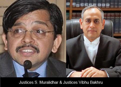Justices-S-Muralidhar-&-Vibhu-Bakhru