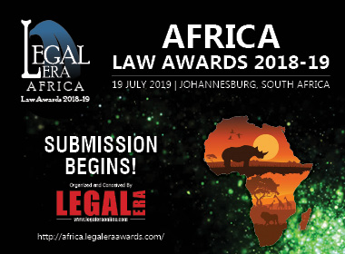 Africa Law Awards 2019