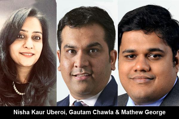Nisha-Kaur-Uberoi-Gautam-Chawla-Mathew-George