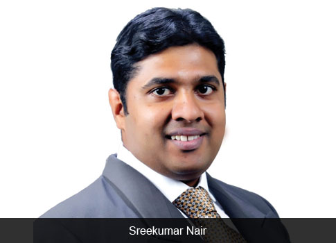 Sreekumar-Nair