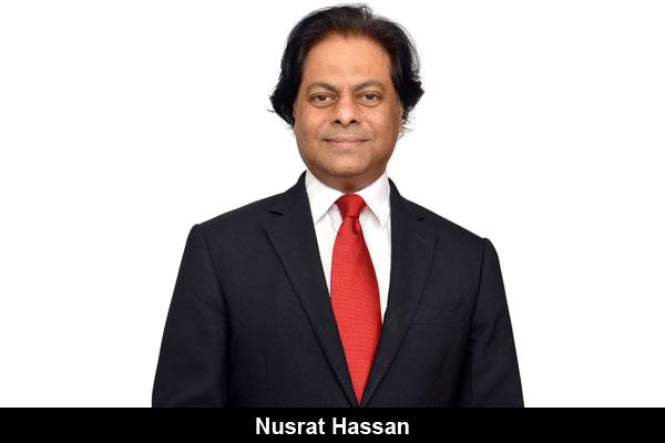 Nusrat-Hassan