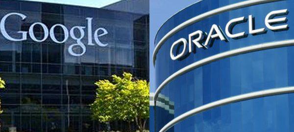 Google-Oracle