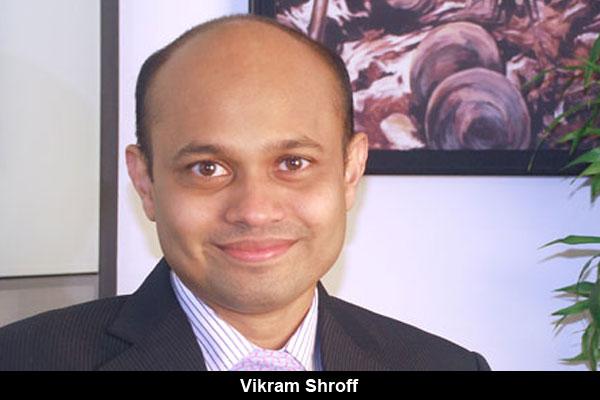 Vikram-Shroff