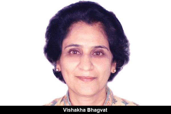 Vishakha-Bhagvat