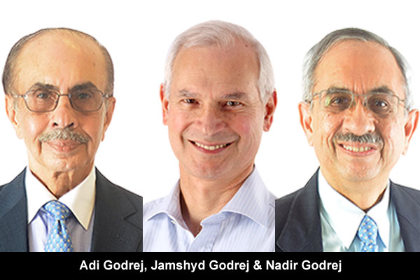 Adi-Godrej-Jamshyd-Godrej-&-Nadir-Godrej