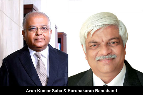 Arun-Kumar-Saha-&-Karunakaran-Ramchand