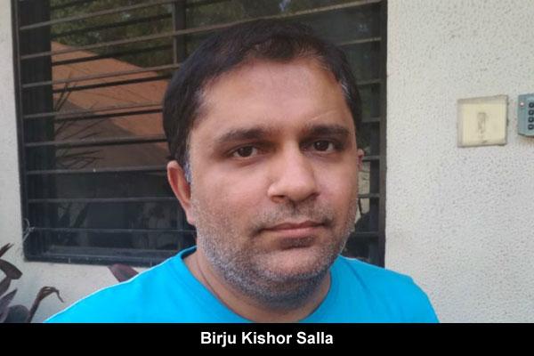 Birju-Kishor-Salla