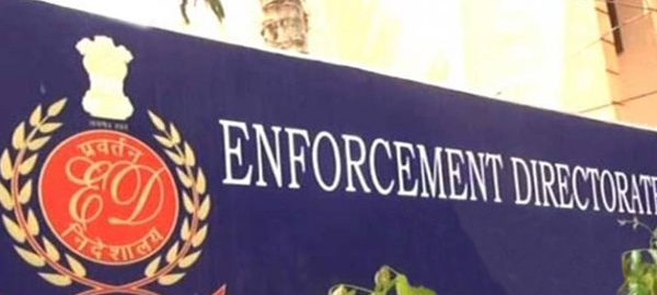Enforcement-Directorate