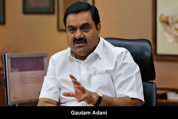 Gautam-Adani