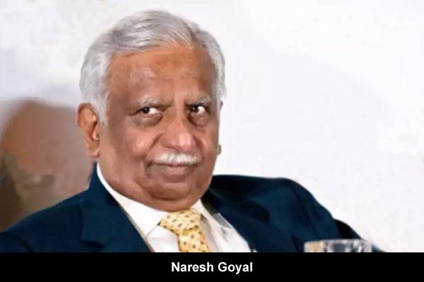 Naresh-Goyal