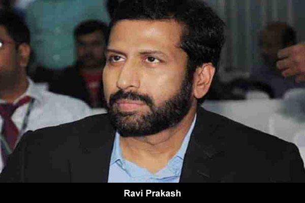 Ravi-Prakash