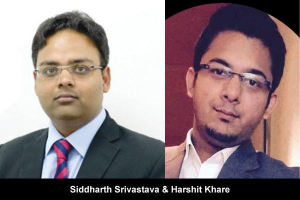 Siddharth-Srivastava-&-Harshit-Khare