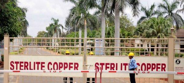 Sterlite-Copper