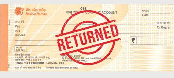 Check-Returned