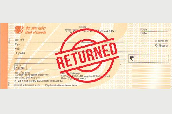 Check-Returned