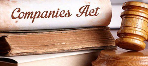 Companies-Act