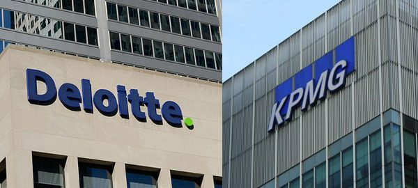 Deloitte-KPMG