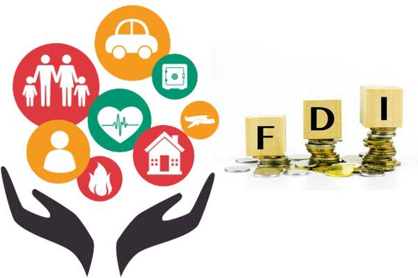 FDI-Insurance