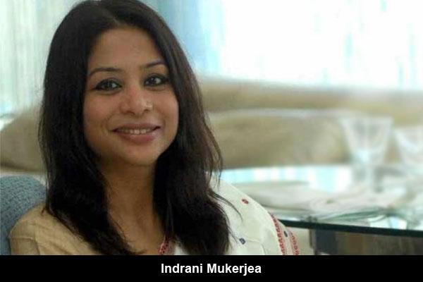 Indrani-Mukerjea