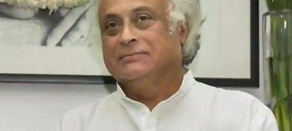 Jairam-Ramesh