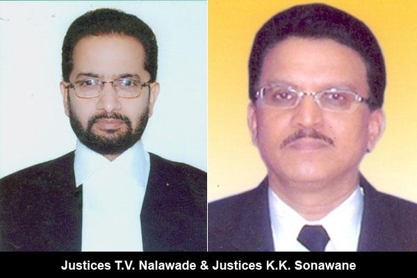 Justices-T-V-Nalawade-&-Justices-K-K-Sonawane