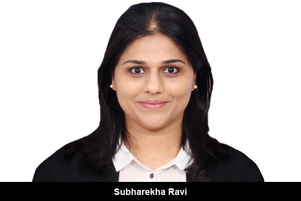 Subharekha-Ravi