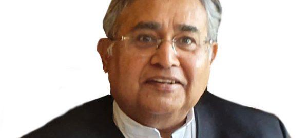Amarendra-Sharan